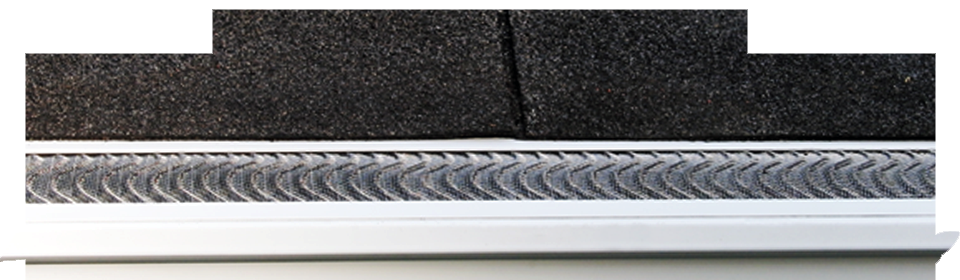 Valor Gutter Guard - Americas Best Gutter Guard
