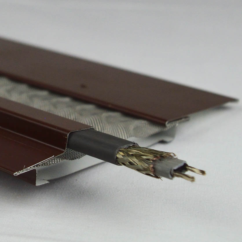 Products Valor Gutter Guard